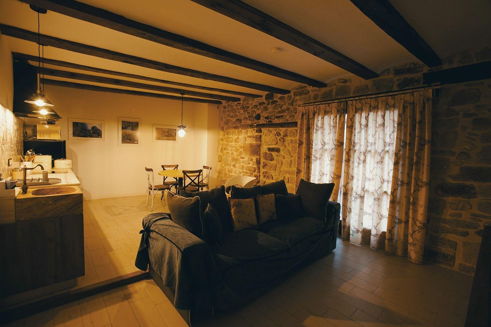 El Racó de Vall de Roures - Casa Pilaretes